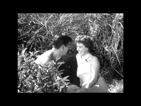 The worst romantic scene ever! (Phil Tucker
