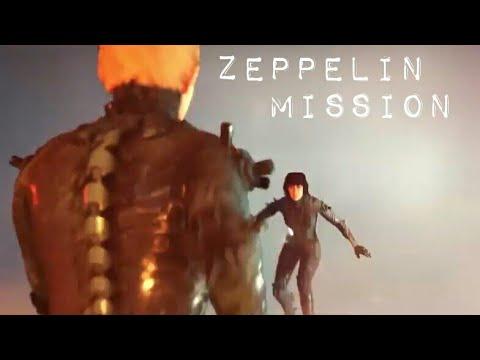 Wolfenstein Youngblood: Zeppelin Mission (FULL)