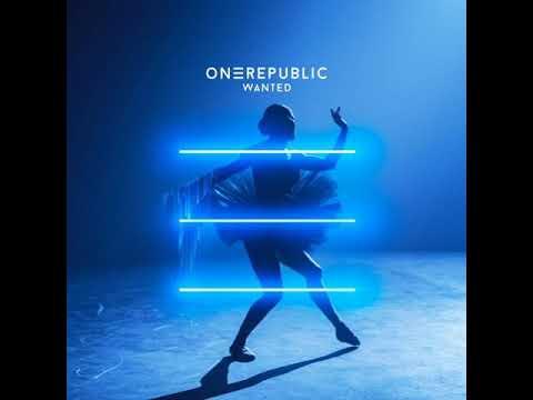 OneRepublic - Wanted (Audio)