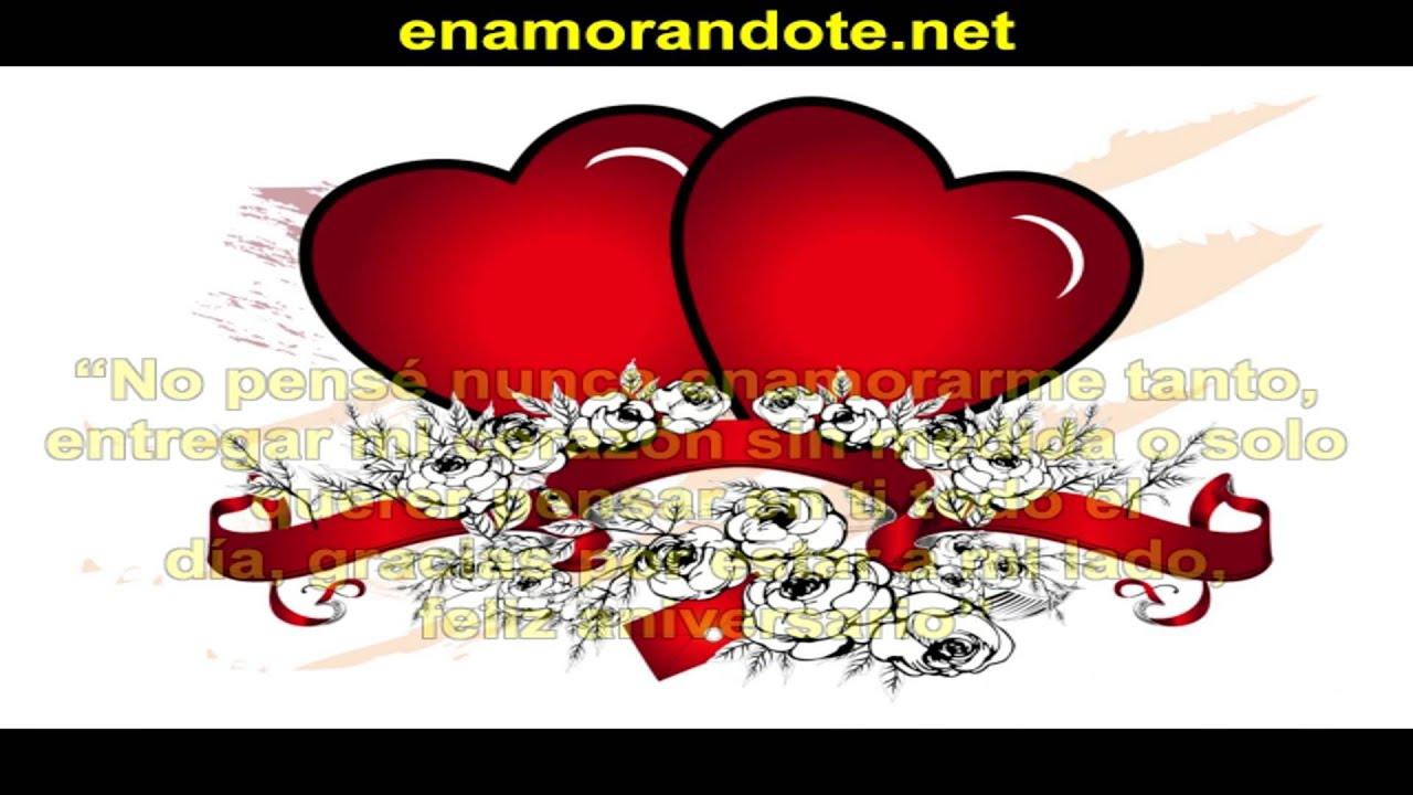 Palabras De Aniversario: Versos De Aniversario De Amor. Lindos Versos De