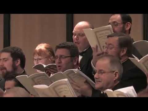 Beethoven Symphony No. 9, Mov. 4, Gwinnett Symphony & Chorus, Robert Trocina, Conductor