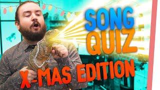 WEIHNACHTS-Songquiz | So gut können Kelly & Sturmwaffel singen!