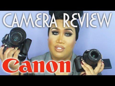 Canon T5i Camera Review I PatrickStarrr
