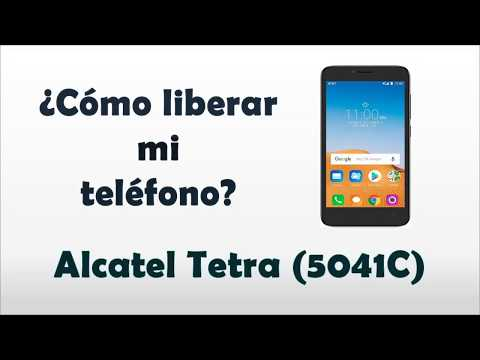 ✨ Alcatel tetra 5041c unlock | How To Unlock the AT&T ALCATEL TETRA