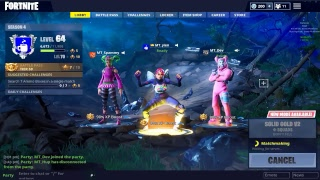High Kill Solid gold games with MemeTeam
