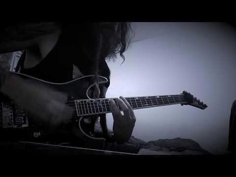 Trails of Devastation Guitar Playthrough/Recording Rhythm Guitars David Coloma