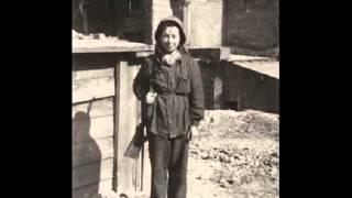 Warsaw Uprising, 1944 - Serce w plecaku, Polish Resistance song.