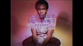 Do Ya Like x Resonance Mashup