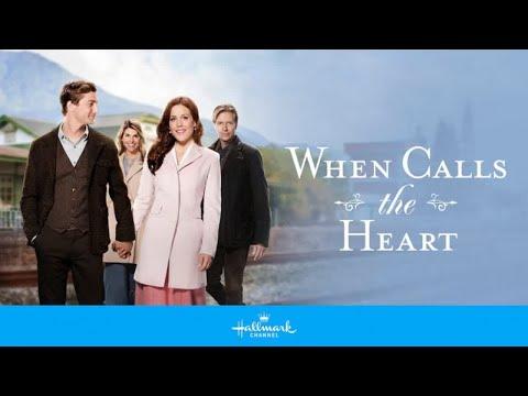When Calls The Heart Season 5 Spoiler : Christmas Special Announced