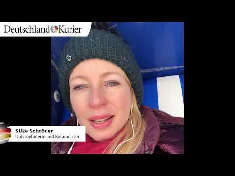 »Inlandtourismus am Ende« | Silke Schröder