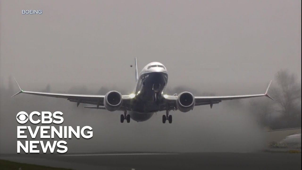 Boeing says it doesn't expect to get approval from regulators for 737 ...
