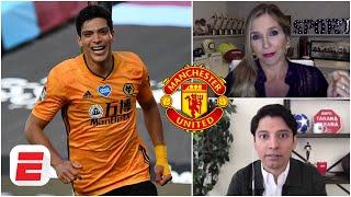Raúl Jiménez al Manchester United es INMINENTE por 35 millones de dólares según medios portugueses