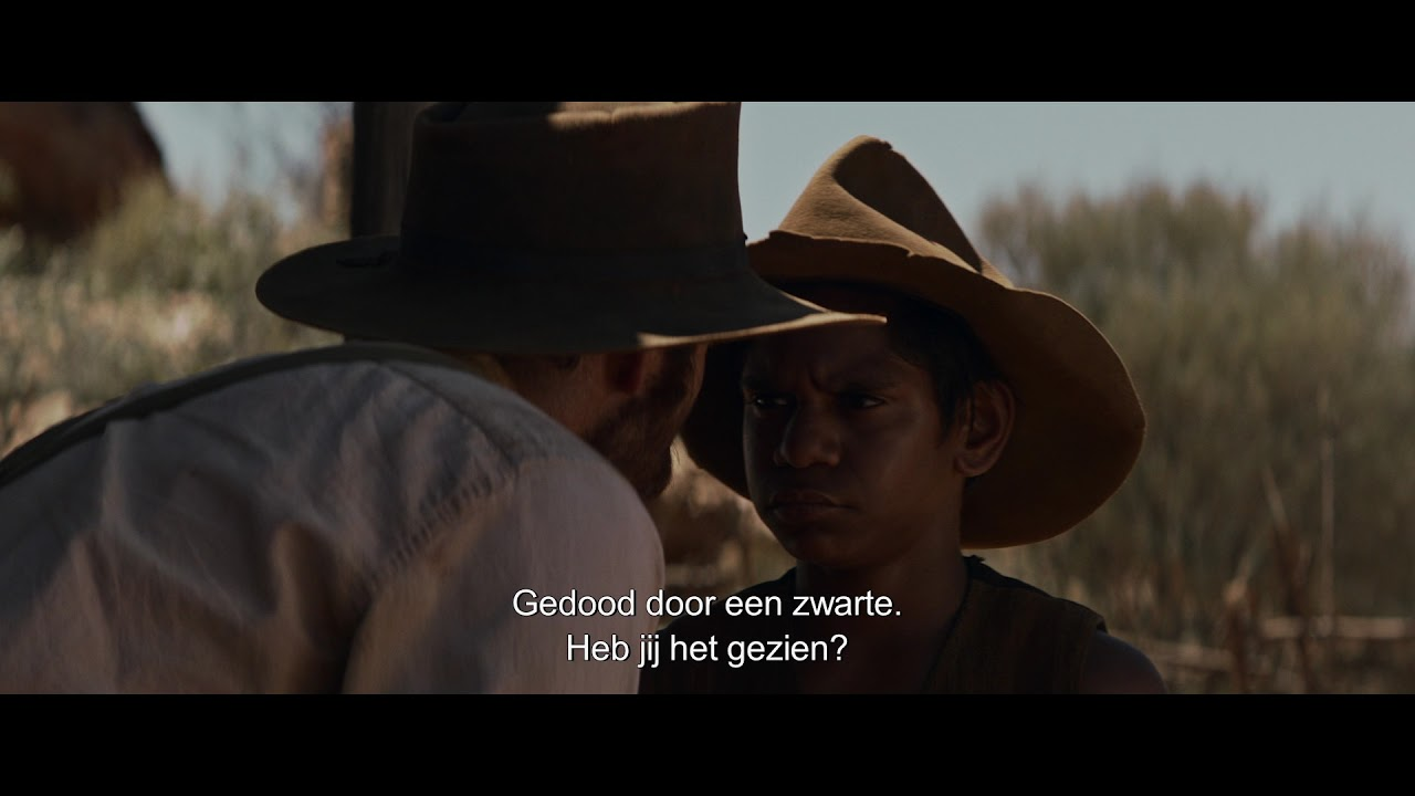 Sweet Country - Trailer