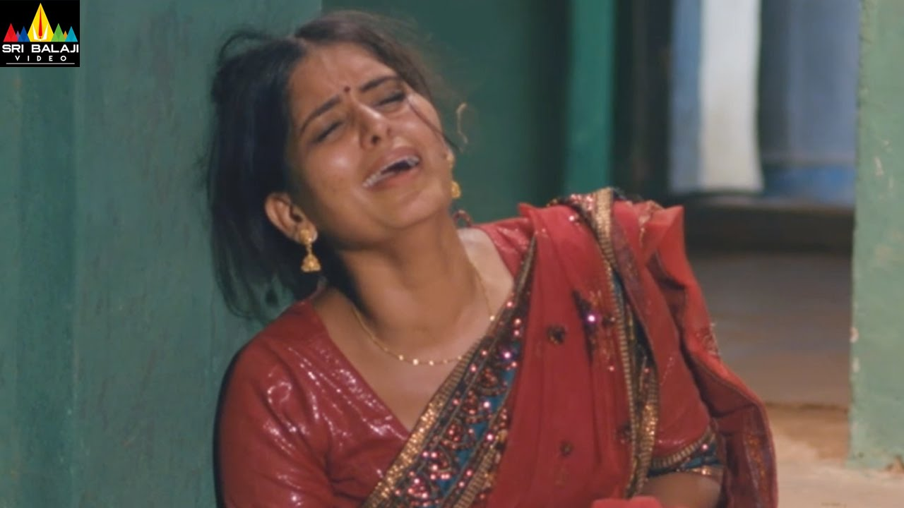 Download Lajja Movie Scenes | Saleem and Suseela Fight for Children | Sri Balaji Video