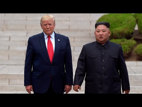AM Tampa Bay - Bill Zimpfer-Is North Korea Closing the Door on Talks with the U.S.?