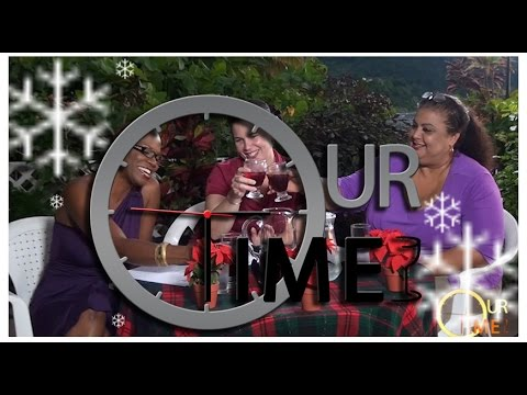 Out Time Show: Christmas Episode