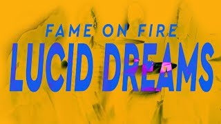 Download Lucid Dreams - Juice WRLD (Fame On Fire Rock Cover) Trap Goes Punk Mp3 and Videos