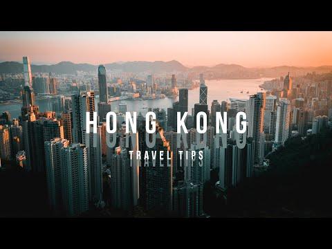 Hong Kong Travel Tips - My Personal Experience