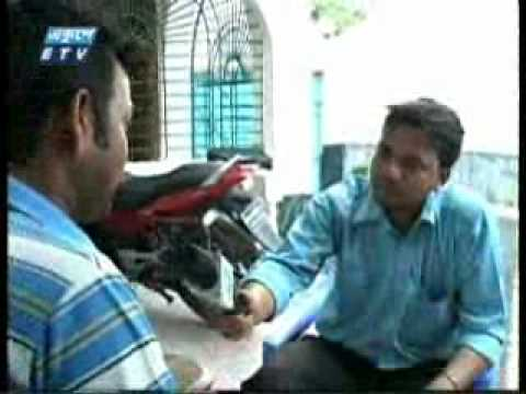 ETV Crime News Ekusher Chokh 31st May 2012