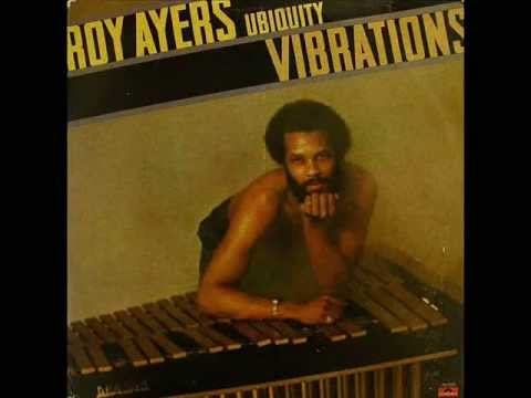 Roy Ayers Ubiquity - the memory