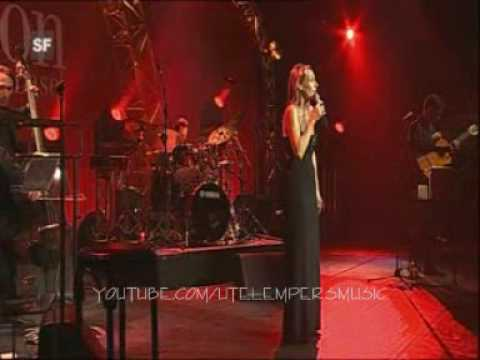 UTE LEMPER ~ Surabaya Johnny (live 2006)
