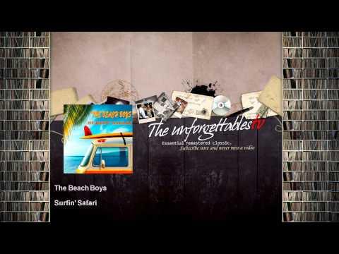 The Beach Boys  Surfin Safari