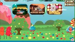 🎁 12 € gratis! Jelly Bean Casino mit Bonus ohne Einzahlung