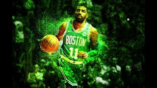Скачать Kyrie Irving Mars Mix 2018
