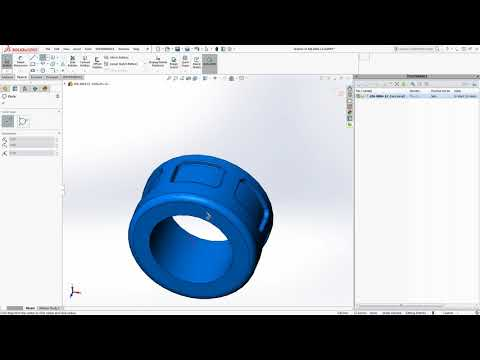 3DEXPERIENCE SolidWorks CAD Management