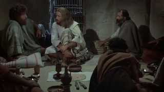 JESUS Film English-The grace of our Lord Jesus Christ be with you all. Amen. (Revelation 22:21)