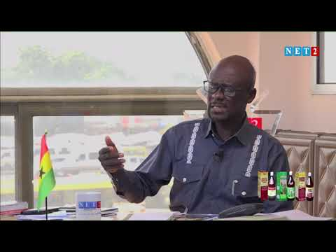YAW ADOMAKO BAAFI URGES THE NPP TO BE CIRCUMSPECT IN ORDER TO BREAK THE 8