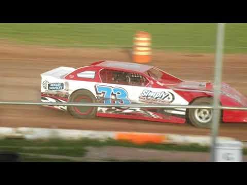 Six-cylinder Heat - ABC Raceway 6/23/18