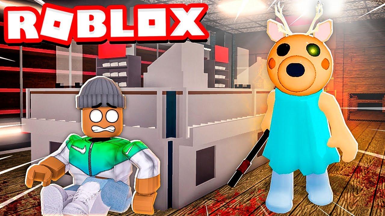 ROBLOX PIGGY BOOK 2... Chapter 2 (Store) thumbnail