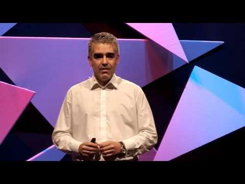Democracia 2.0: Victor Salgado at TEDxGalicia