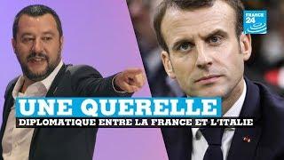 """""""Sans ses colonies africaines [...], la France serait la 15e puissance économique mondiale"""""""