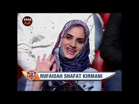 News Wiz 2017 - Semifinal | Episode 12