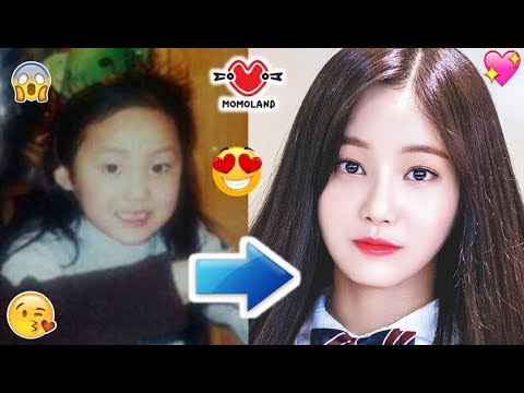 MOMOLAND(모모랜드) Full Evolution (Pre-Debut - 2018)