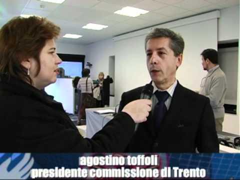 Primi test di italiano in Trentino