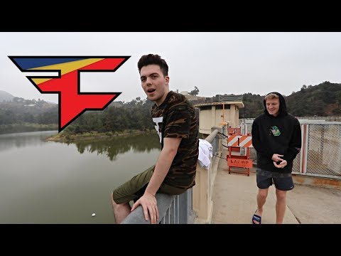 TFue Finally Convinced me to Jump...