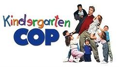 Kindergarten Cop - Trailer Deutsch HD