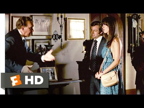 Frost/Nixon (1/9) Movie CLIP - No Holds Barred (2008) HD
