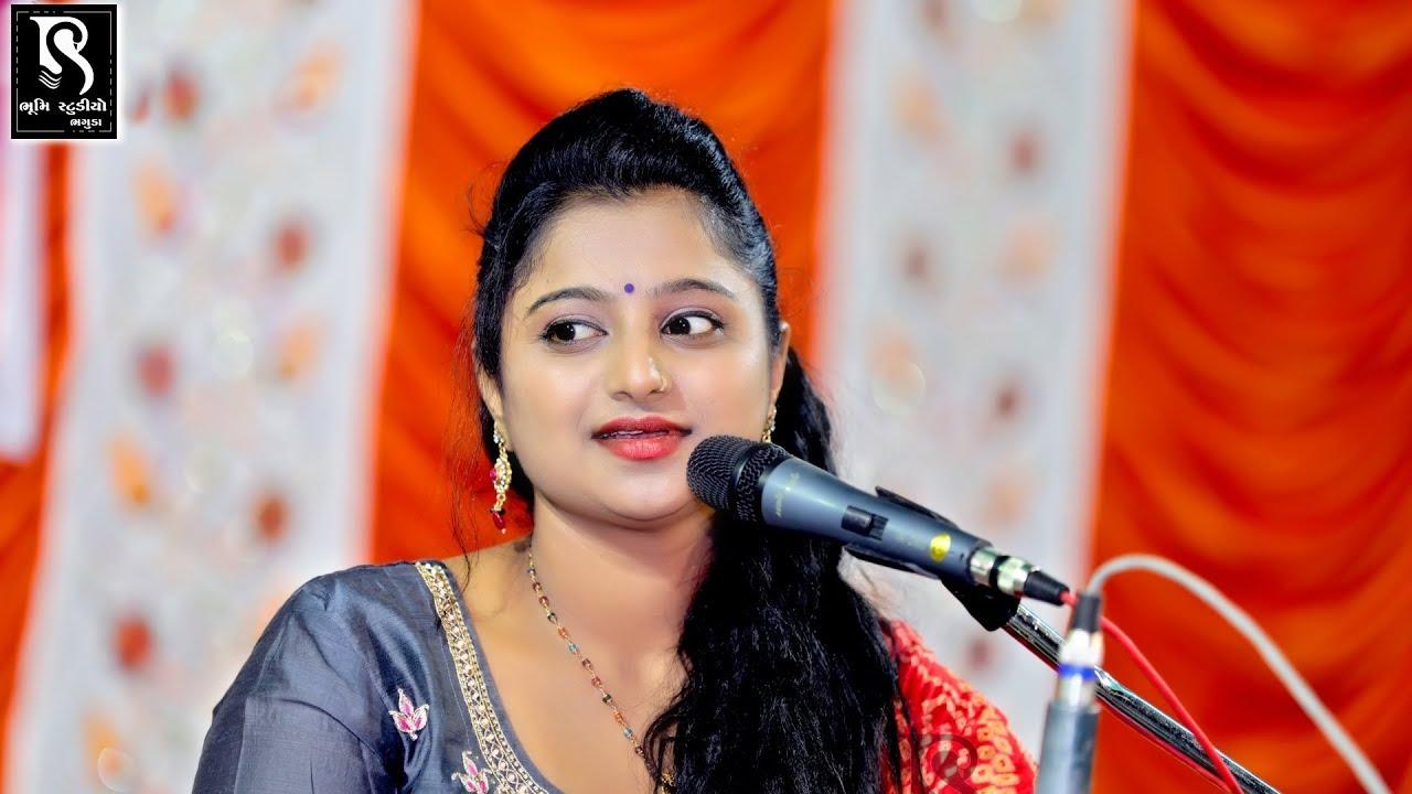 Download DEVANGI PATEL | New Gujarati Lok Dayro 2018 | Lokshala Dedakadi LIVE | FULL HD