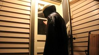 Joey Diamondz x Trippz Michaud- Trick Or Treat (Official Music Video)