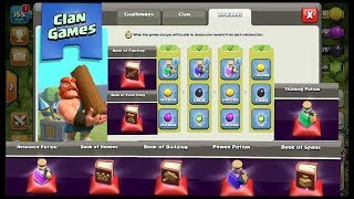 BOOK OF HEROES MAGIC ITEM UNLOCKED | Clash of Clans | Christmas Update - By KINGS OF BOYRA