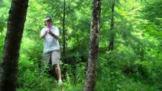 Disc Golf Documentary Part 3