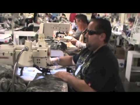 Puerto Rico Industries for the Blind