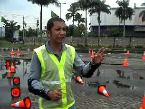 Jakarta Defensive Driving Consulting 01
