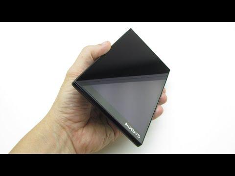 Garmin DriveSmart 65 MT-D EU Unboxing HD (010-02038-13)