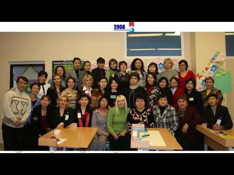 История ИПК до 2012 Астана