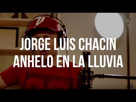 Jorge Luis Chacín - Anhelo En la Lluvia (Jamming con Jorge Luis)